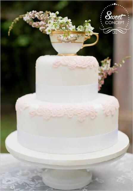 tort dantela