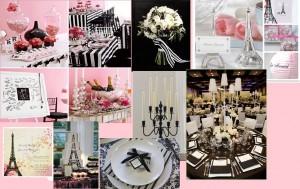 Nunta tematica Paris