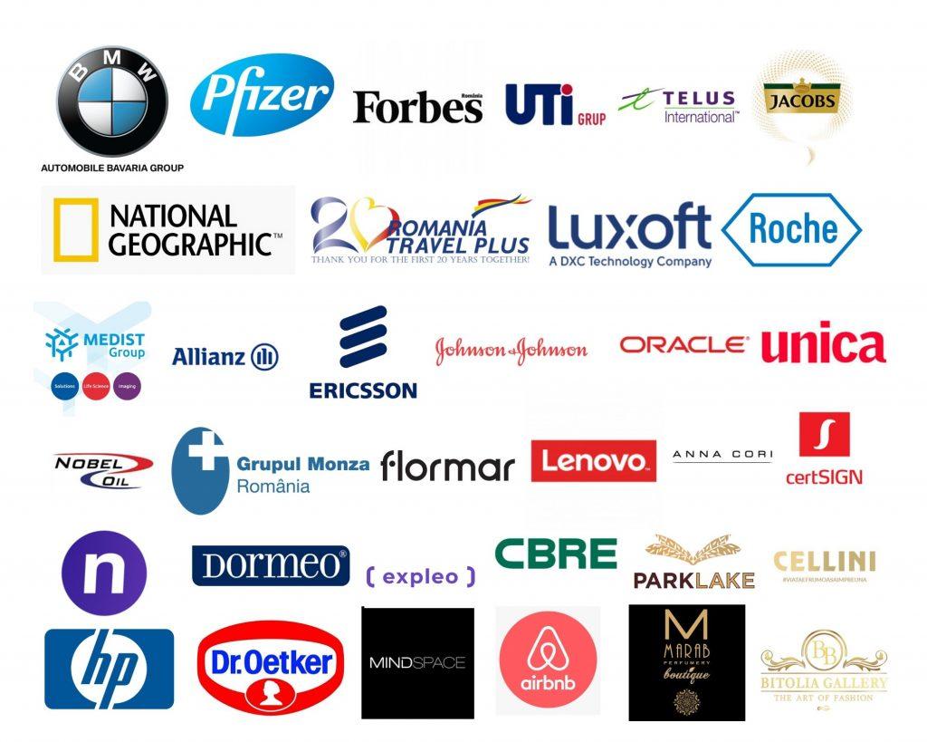 Clienti corporate